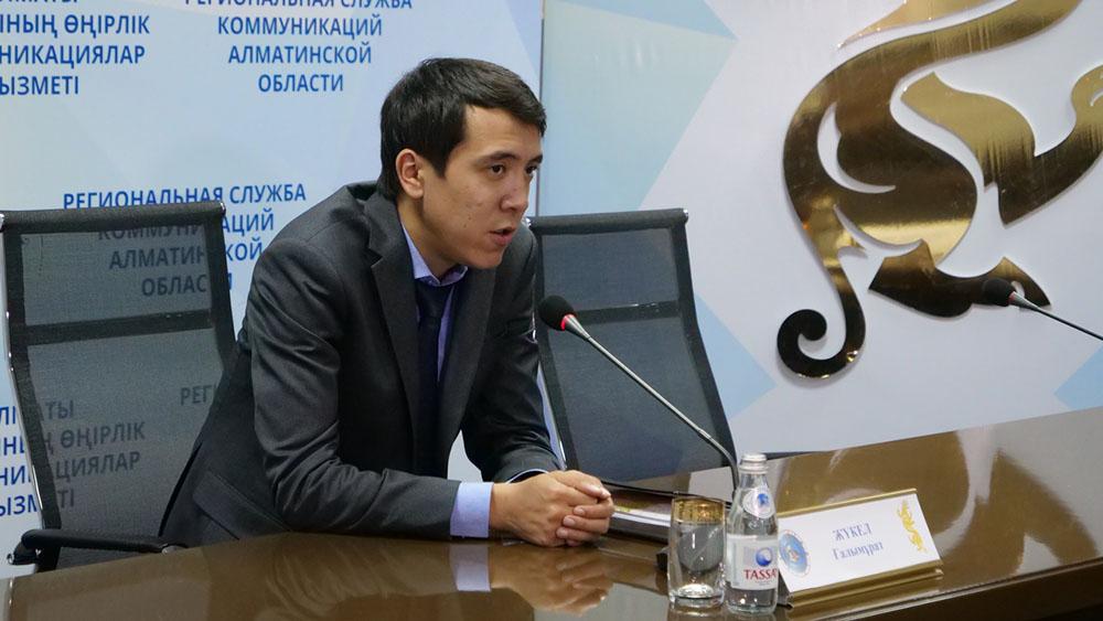 Photo of Алматы облысында 47 жолаушыны тасмалдаған автобус аударылды