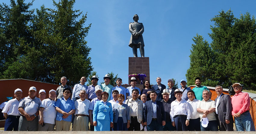 Photo of Талдықорғанда Манас» III Халықаралық форумы өтті