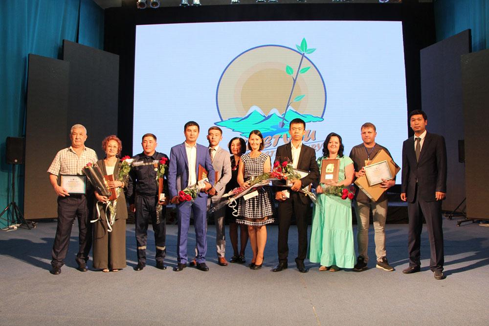 Photo of Алматы облысында «Жетісудың жеті батыры» анықталды