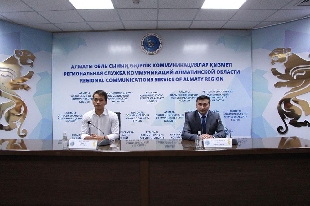 Photo of Алматы облысының кәсіподақ орталығының белсенділігі артып келеді