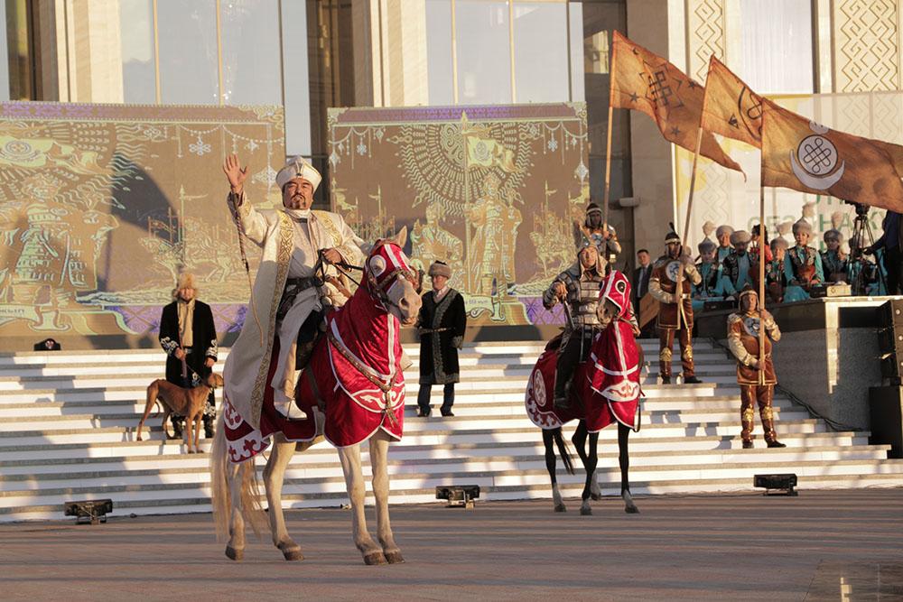 Photo of Алматы облысы: Мәдениет маусымының ашылуында қайырымдылық шарасы ұйымдастырылды