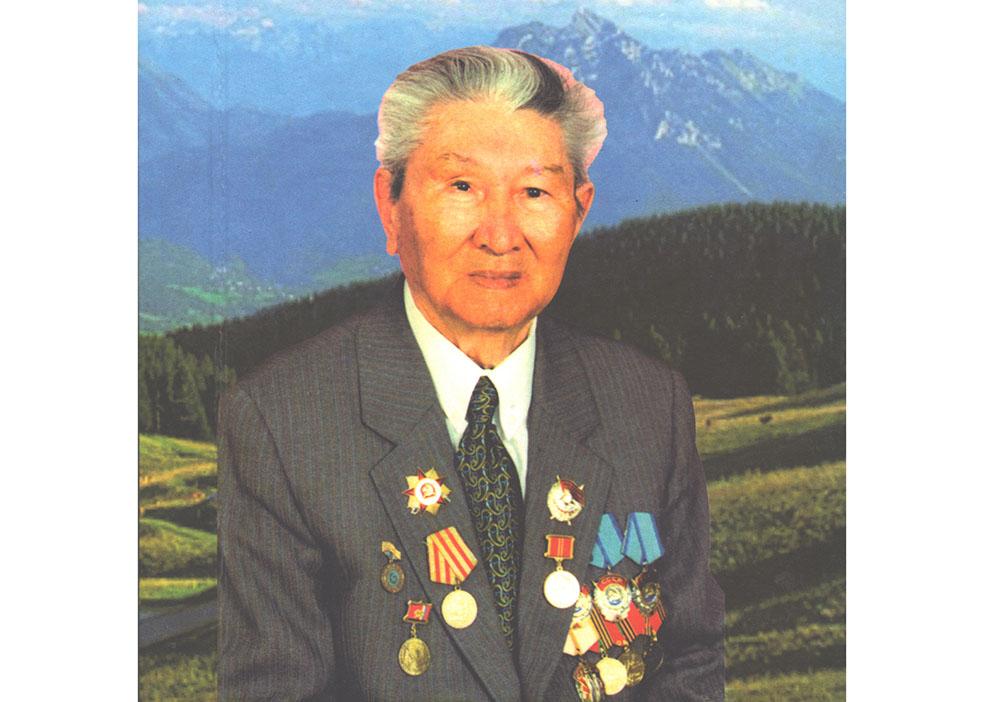 Photo of ӨНЕГЕЛІ ӨМІР