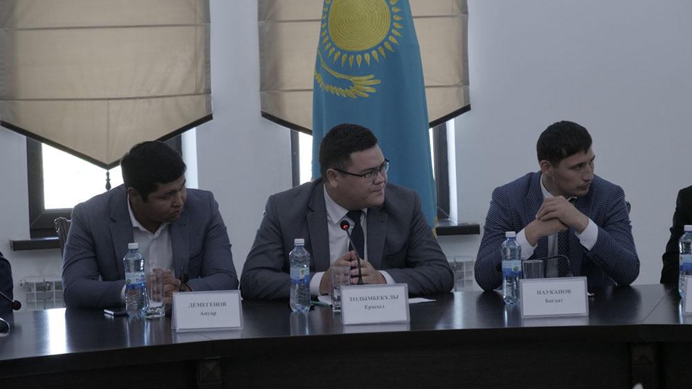 Photo of Алматы облысында «Орбұлақ» шайқасының тарихи клубы құрылды