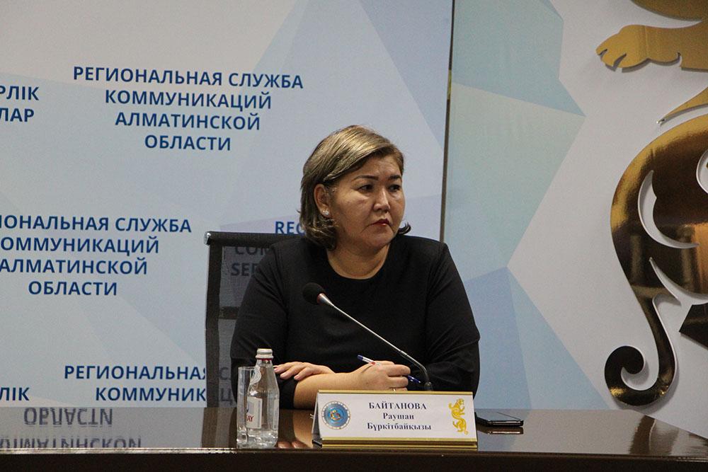 Photo of Алматы облысы VII республикалық байқауда үздік деп танылды