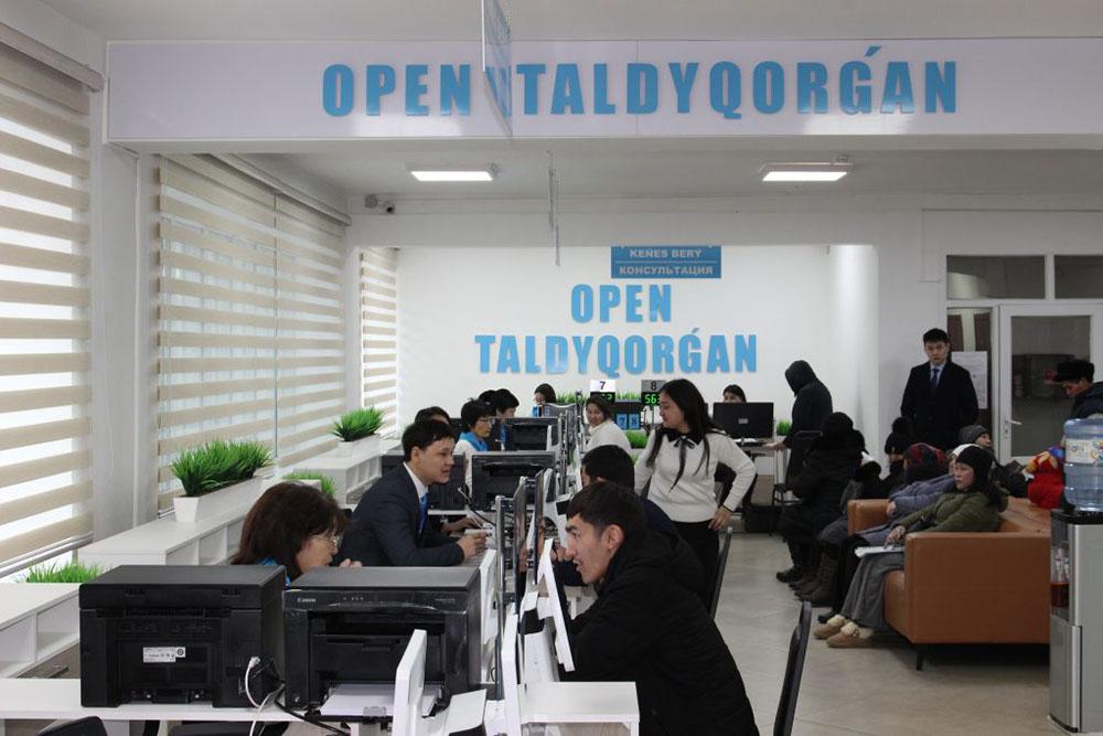 Photo of Талдықорғанда «TALDYQORGAN –ADALDYQ ALAṄY» жобалық кеңсесі ашылды