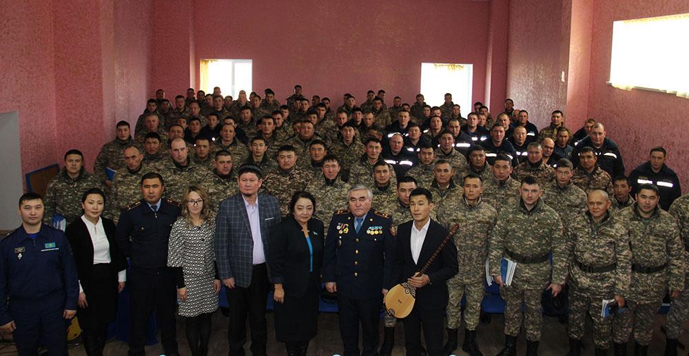 Photo of ЖАТ ПИҒЫЛДАН ЖЫРАҚ ЖҮРЕЙІК