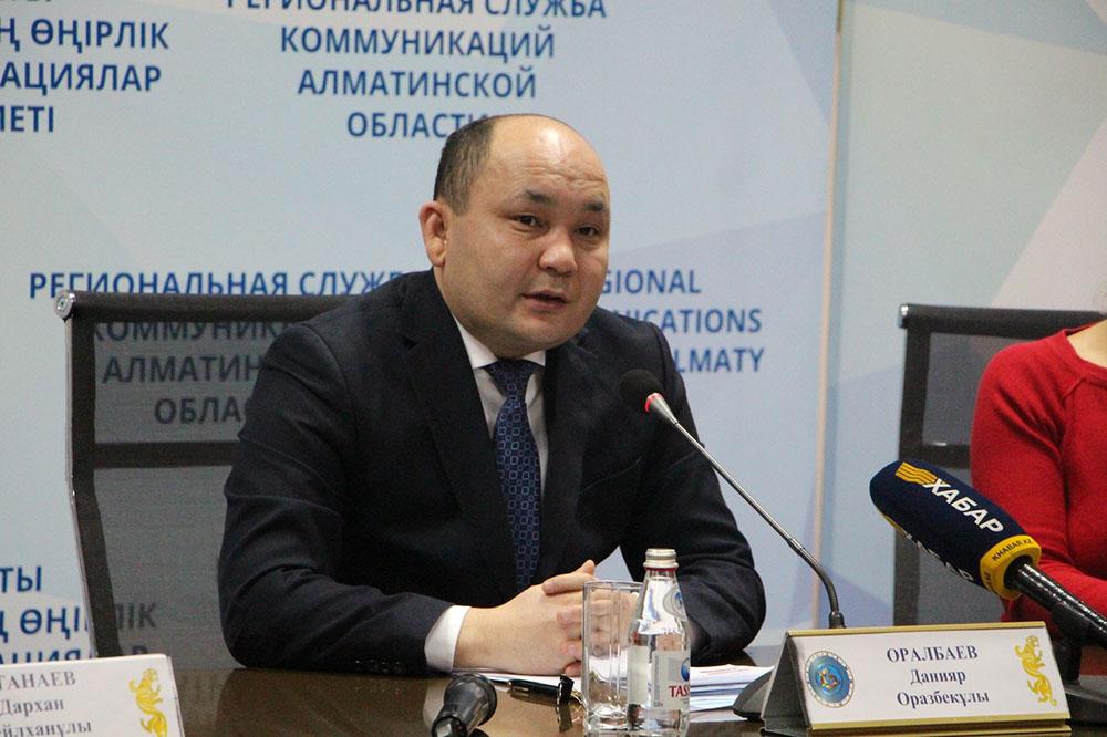Photo of Алматы облысында науқастарды ерте диагностикалау деңгейі 23,0% құрады