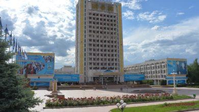 Photo of КазНУ вошел в топ-200 лучших университетов мира