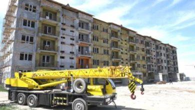Photo of В Талдыкоргане  построят новый микрорайон