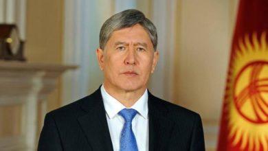 Photo of Қырғызстанның экс-президенті Алмазбек Атамбаев 11 жылға сотталды