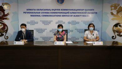 Photo of 47 выпускников были отстранены от ЕНТ в Алматинской области