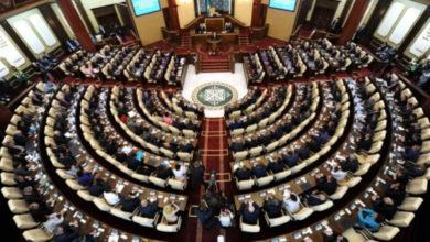 Photo of 12 тамызда Сенат депутаттарының сайлауы өтеді – Ақорда