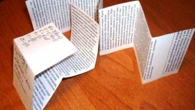 Photo of ҰБТ-да «шпаргалкамен» ұсталғандар тамызда қайта тест тапсыра ма – БҒМ жауабы