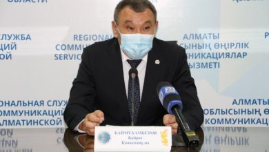 Photo of В Алматинской области ужесточены карантинные меры