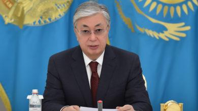 Photo of Қасым-Жомарт Тоқаев: Тарихи тұлға тағылымы