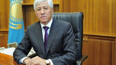 Photo of Алматы облысының әкімі ауруханадан шықты