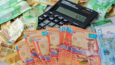 Photo of 234262 человек получили 42500 тенге в Алматинской области