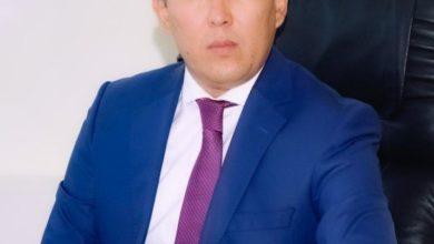 Photo of Іле ауданы әкімінің өкімімен Ибраев Серікжан Берікұлы Іле ауданы әкімінің орынбасары болып тағайындалды