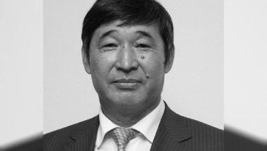 Photo of Алматы облысы әкімінің орынбасары пневмониядан қайтыс болды – БАҚ