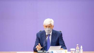 Photo of В Алматинской области идет подготовка к новому учебному году