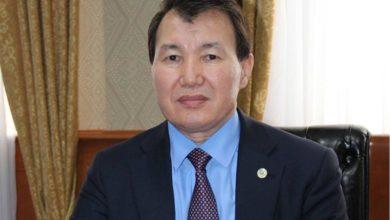 Photo of Усиление борьбы с коррупцией является одним из главных направлений политики Главы государства