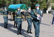Photo of ЖАУЫНГЕР 75 ЖЫЛДАН КЕЙІН ЕЛІНЕ ОРАЛДЫ
