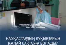 Photo of ӘМСҚ пациент құқығын қорғайтын 6 әдісті атады