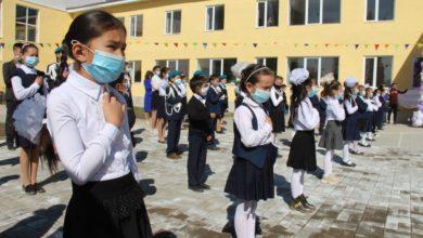 Photo of В селе Косагаш Кербулакского района открылась школа на 80 мест