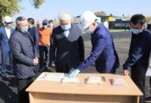 Photo of Два новых промышленных объекта в Илийском районе