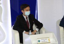 Photo of Алматы облысы заман ағымына ілесіп келеді