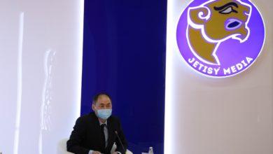 Photo of Алматы облысында COVID-19 өсуқарқыны 0,2% құрады