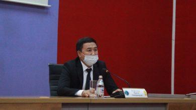 Photo of Әлеуметтік медициналық сақтандыру Қорының Алматы облысы бойынша филиалының 9 айлық жұмысының қорытындысы
