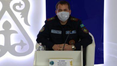 Photo of Почти на 6% снизилось количество пожаров в Алматинской области