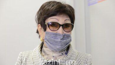 Photo of Айгуль Соловьева: Призываю всех присоединиться к Хартии о честном наблюдении за выборами