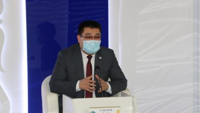 Photo of Алматы облысында «Бұқаралық спорт түрі» федерациялары құрылады