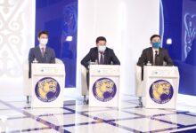 Photo of Статус застрахованности имеют 77,5 % гражданАлматинской области