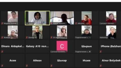 Photo of «Nur Otan» партиясы кандидаттары «Қолайлы аудан» бөлімін түсіндірді