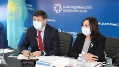Photo of Алматы облысында кәсіпкерлікті дамыту мәселелері талқыланды