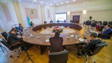 Photo of Более 11 млн. электронных госуслуг было оказано во вовремя пандемии в Алматинской области