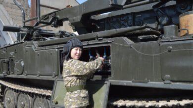 Photo of День Вооруженных сил