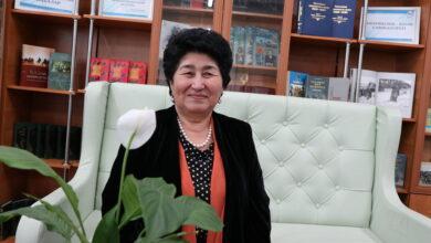 Photo of АСЫЛ ҚАЗЫНАНЫҢ АРДАГЕРІ