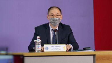 Photo of В Алматинской области повысилась оснащенность медицинским оборудованием для борьбы с COVID — 19