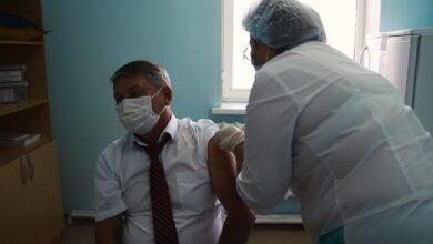 Photo of Тұмауға қарсы вакцинация басталды