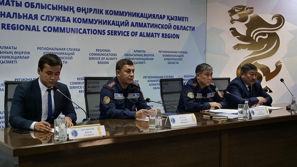 Photo of Алматы облысында қысқы жылыту маусымына дайындық қызу жүріп жатыр