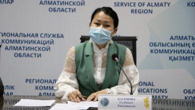 Photo of Около 888 человек по Алматинской области будут участвовать в программе «Медаль Елбасы»