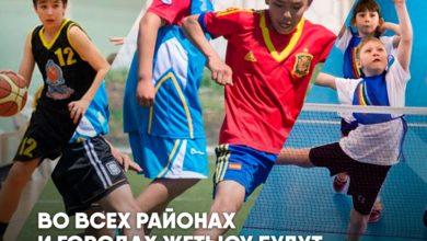 Photo of Массовый спорт продвигают в Алматинской области