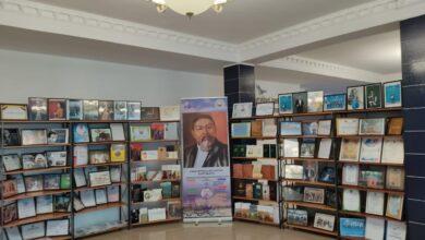 Photo of Абай мұрасы – қазақтың бойтұмары