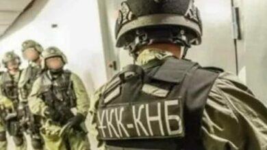 Photo of Алматинский областной оперативный Штаб, сегодня проводит антитеррористические учения.